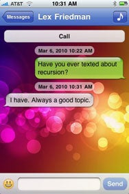 TextNow for iPhone | Macworld