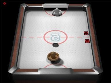 More Iphone And Ipad Air Hockey Games Macworld