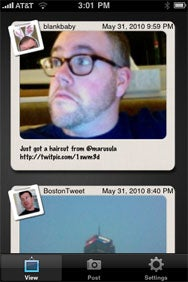 PhotoNest for iPhone   Macworld