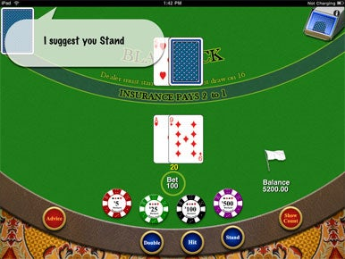 How to Play Blackjack in a On-line casino - The Answer You Have Been Looking For