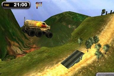 Monster Trucks Nitro 2 For Iphone Macworld