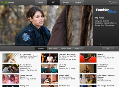 Hulu Plus for iPhone and iPad | Macworld