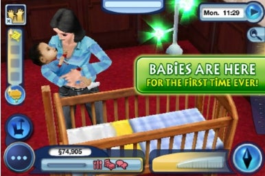 The Sims 3 Ambitions For Iphone Macworld