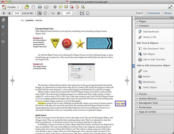 Adobe Acrobat для Mac Os X - фото 4