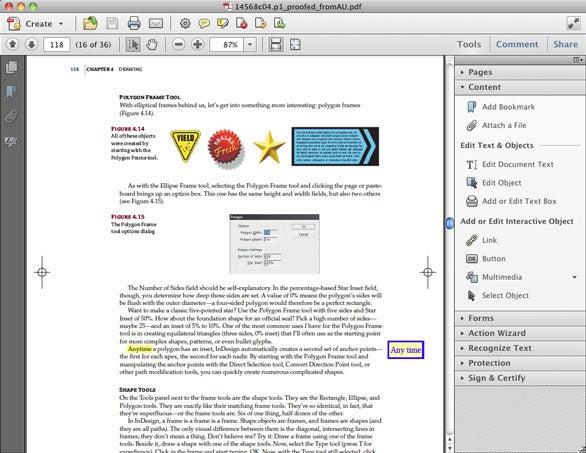 Adobe Acrobat X Pro | Macworld