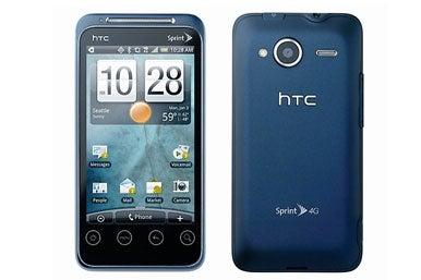 htc evo shift 4g fast and affordable macworld rh macworld com Sprint HTC Phones Sprint HTC E