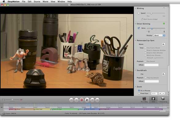Istopmotion 3 Keygen Free Download