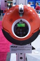 iRobot Connectr