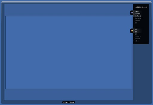 xScope Screens tool