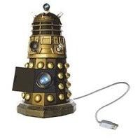 Dalek Webcam
